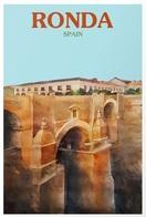 @@@ MAGNET - Ronda, Spain - Publicitaires