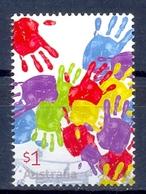 AUSTRALIE      (CWER 056) - 2010-... Elizabeth II