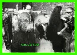 LA MODE -CABINE JEAN-PAUL GAULTIER, PARIS 1984 - WILLIAM KLEIN - 1986 ÉDITIONS DU DÉSASTRE - - Mode