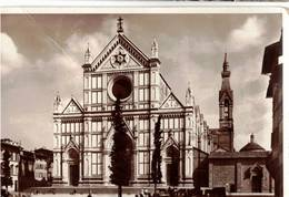 FIRENZE - SANTA CROCE (FI) - Firenze