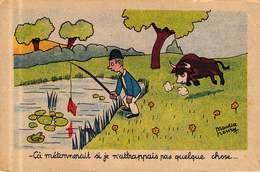 Ça M'étonnerait Si Je N'attrapais Pas Quelque Chose... (20311) - France