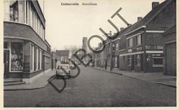 Postkaart-Carte Postale LICHTERVELDE Astridlaan (o577) - Lichtervelde