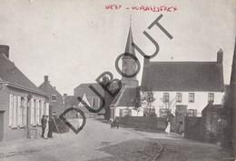 Postkaart-Carte Postale INGOOIGEM/ Anzegem Dorpsstraat  (o542) - Anzegem