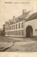 KORTENBERG  / CORTENBERG - Brasserie à Vapeur St.-Amand / Stoom Brouwerij - Impr. Schryvers - 1906 - Kortenberg