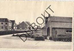 Postkaart-Carte Postale KOEKELARE Ichtegemstraat  (o587) - Koekelare