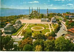INSTANBUL  (TURCHIA) - Turchia