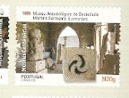 Portugal ** & Centenary Museums, Archaeological Museum Of Martins Sarmento Society, Guimaraes 1885-2019 (6843) - Archaeology