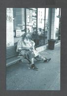 SPORTS - LUTTE - HOMME FORT LE GRAND ANTONIO EN 1991 - Lutte