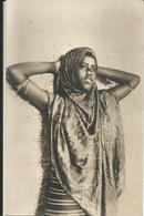 ERITREA FOTOCARTOLINA BILENA MUSSULMANA -FP - Eritrea