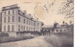 Jolimetz (59) - Le Château - France