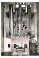 D-9292   TRIER : Basilika - Orgel ( Orgue) - Trier