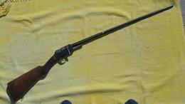 Carabine BUFALO 12mm - Armes Neutralisées