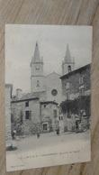 GOUDARGUES : Quartier De L'église  …... … PHI.......2590 - France