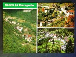 VENETO -VICENZA -TERRAGNOLO -F.G. - Vicenza