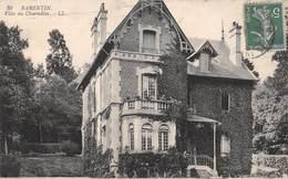 BARENTIN - Villa Des Charmilles - Barentin
