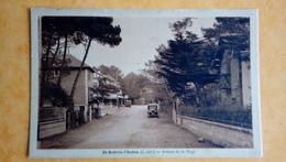 Saint-Brevin - Saint-Brevin-l'Océan
