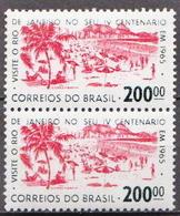 Brazil MNH Stamps - Brazil