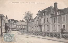 CLERES - La Gendarmerie - Clères
