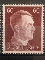 ALLEMAGNE - Deutsches Reich - Effigie D'Hitler - N° 721 - Neuf** - Ungebraucht