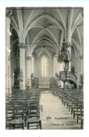 Middelkerke - L'Intérieur De L'Eglise / STAR De Graeve 1929 - Middelkerke