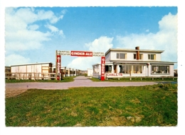 Residence Mercator Camping - Wilskerke Middelkerke - Middelkerke