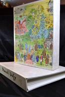 Livre Français >Culture > Art-LETTRE à Mon Peintre RAOUL DUFY Par  MARCELLE OURY (lithographie Lithographies Peinture) - Art