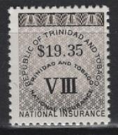 Trinidad & Tobago (1990) Sc. R10 - Trinidad En Tobago (1962-...)