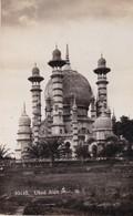 UBAD AIAH MOSQUE - Malaysia
