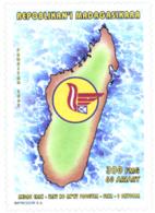 Ref. 262390 * NEW *  - MADAGASCAR . 1997. - Madagascar (1960-...)