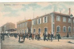 26 // ROMANS   Boulevard De L'ouest   Usine Grenier - Romans Sur Isere