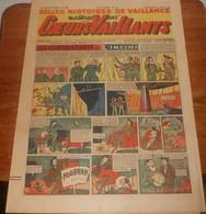 Coeurs Vaillants. N°31. Dimanche 3 Août 1947. - Newspapers