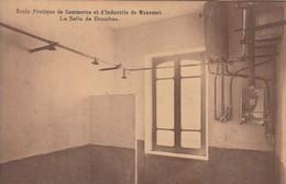 Ecole Pratique De Commerce Et D'industrie De Mazamet - La Salle De Douches - Mazamet