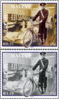 Ref. 215831 * NEW *  - MALTA . 2008. EUROPA CEPT. 2008 LETTERS. EUROPA CEPT 2008 CARTAS - Malta