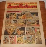 Coeurs Vaillants. N°27. Dimanche 6 Juillet 1947. - Newspapers