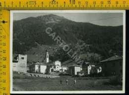 Sondrio Valmalenco Caspoggio - Sondrio