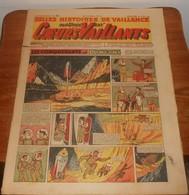 Coeurs Vaillants. N°26. Dimanche 29 Juin 1947. - Newspapers