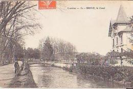 Brive   66         Le Canal - Brive La Gaillarde