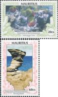 Ref. 599691 * NEW *  - MAURITIUS . 1996. CURRENT SET. SERIE CORRIENTE - Mauricio (1968-...)