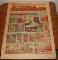 Coeurs Vaillants. N°24. Dimanche 15 Juin 1947. - Other