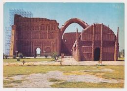 IRAQ  Arch Of Ctesiphon - Salman Pak Old Photo Postcard - Iraq