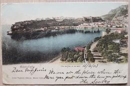 Monaco Monte Carlo 1903 - Monte-Carlo