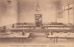 Ecole Pratique De Commerce Et D'industrie De Mazamet - Cuisines Et Réfectoire - Mazamet