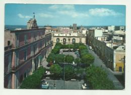 MOTTOLA - PIAZZA XX SETTEMBRE   VIAGGIATA FG - Taranto