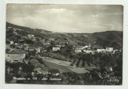 MOGGIONA - ALTO CASENTINO    VIAGGIATA FG - Arezzo
