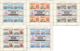 Ref. 112629 * NEW *  - MONTSERRAT . 1990. STAMP WORLD LONDON 90. INTERNATIONAL PHILATELIC EXHIBITION. STAMP WORLD LONDON - Montserrat