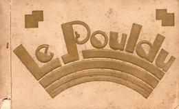 29-CARNET DE 19 CPA LE POULDU - Le Pouldu
