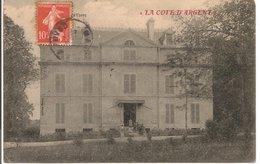 L35B408 - La Côte D'Argent - Château D'Escos - Frankreich