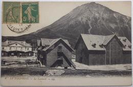 LE DAUPHINE. - Le Lautaret - CPA 1921 - Autres Communes
