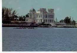 CUBA Centre Recreativo Bahia De Cienfuegos - Cuba