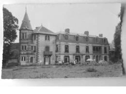 CPSM - CHATEAU D' EVE - Maison De Retraite - France